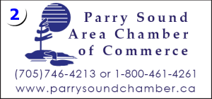Parry Sound Chamber of Commerce