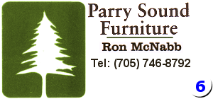 Parry Sound Furniture