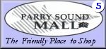 Parry Sound Mall